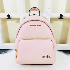 Michael Kors Erin Small Backpack